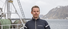 Robin Nerberg Nilsen vant tippekonkurransen