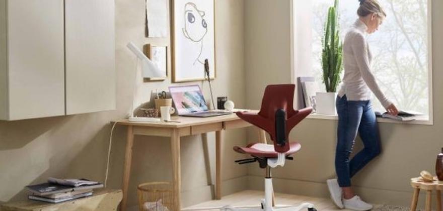 Lager designstoler av brøytestikker