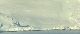 Fri kjøring fra Olderfjord til Skarsvåg