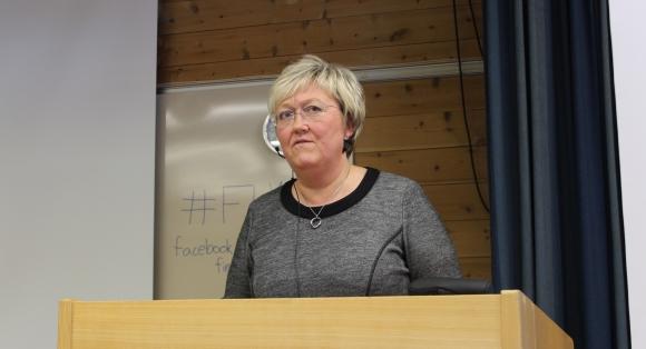 Fylkesmannen i Troms og Finnmark