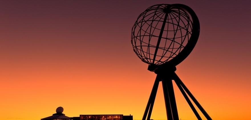 Tipper 264 000 besøkende på Nordkapp i år