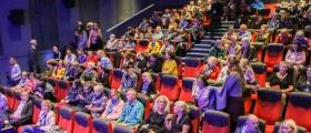Flytter filmfestivalen tilbake til september