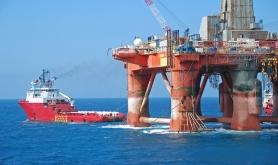 Milliardleveranser til olje- og gassn�ringen