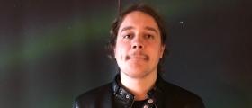 Simen Fosse jobber med Raga Rockers