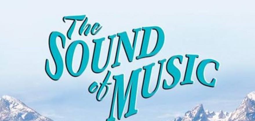 The Sound of music til Hammerfest