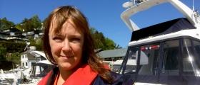 Båtfolket i Nord-Norge bruker redningsvest