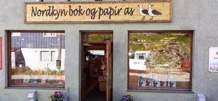 Nordkyn Bok og Papir ble Årets bokhandler