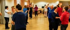 Laber aktivitet i Kom og Dans