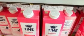 Kjøper melk tappet i Finnmark