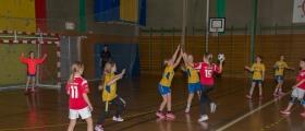 Håndballkamper i helgen