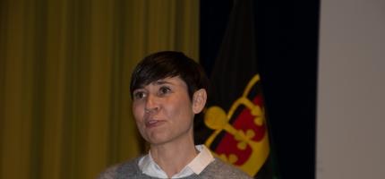 Skal investere én milliard kroner i Porsanger