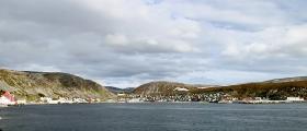 Julebordseminar i Kjøllefjord