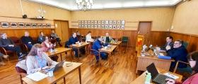 Mener budsjettsituasjonen er akseptabel i Nordkapp