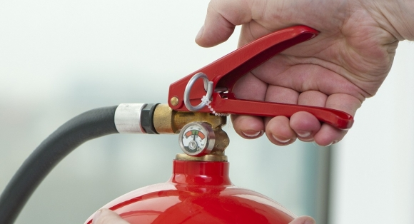 Halvparten dropper brannøvelse hjemme