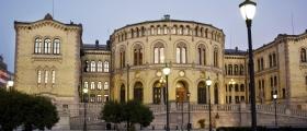 Kommuneoverlegen i Lebesby og Gamvik til Stortingets høring om luftambulansetjenesten
