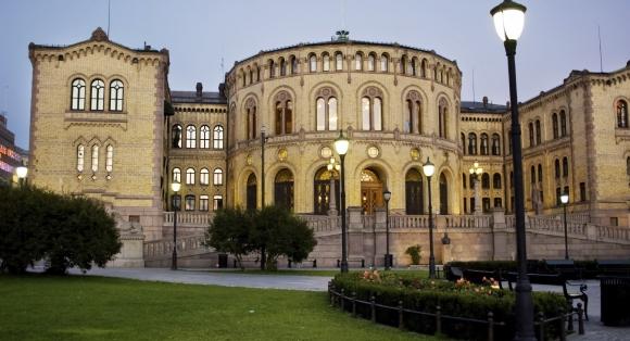 Ønsker samarbeid mellom nordiske havnebyer