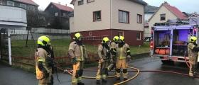 Brannmannskapene har ikke fått utbetalt lønn for øvelser og utrykninger