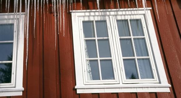 Den samiske bygningsarven lever videre