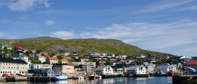 8,33 prosentstilling i Nordkapp kommune