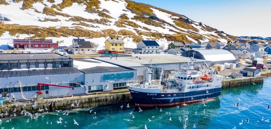 Færre eiere i kystflåten