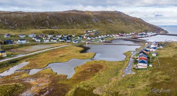 Skal befare de kommunale vegene i Skarsvåg
