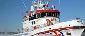 Travel sommer for redningsskøytene - også i Finnmark