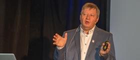 FeFo-direktøren: Vil ikke selge Nordkapp, men vil bidra til fond