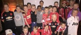 Barna får se Merseyside-derby