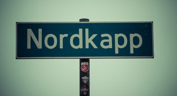 Kjendiser skal kjempe seg fra Lindesnes til Nordkapp