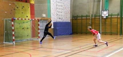 Har utsatt lørdagens håndballkamper
