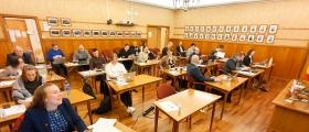 Suppleringsvalg i kommunestyret