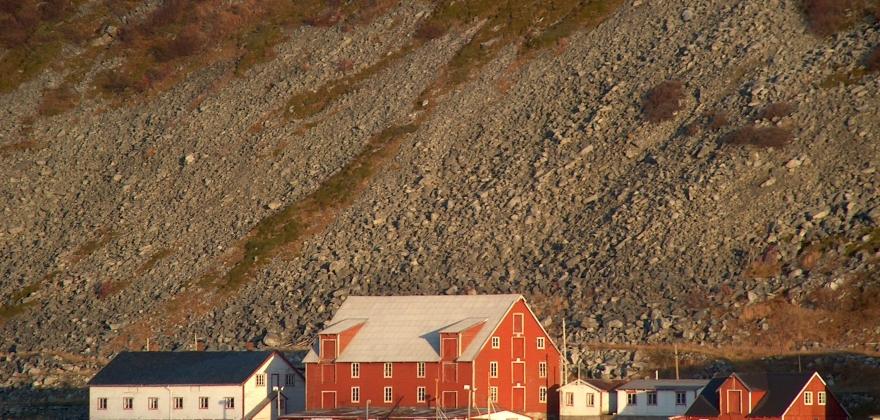 Ingen ting i statsbudsjettet til museum i Kjøllefjord