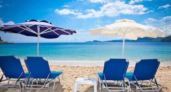 Seks av ti planlegger ferie i utlandet