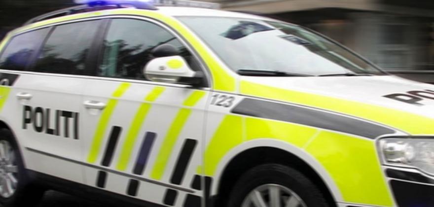 Politiet avskiltet kjøretøy i Nordkapp
