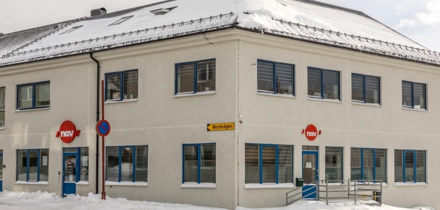 Suksess med kontakt mellom NAV og Nordkappregionen Næringshage