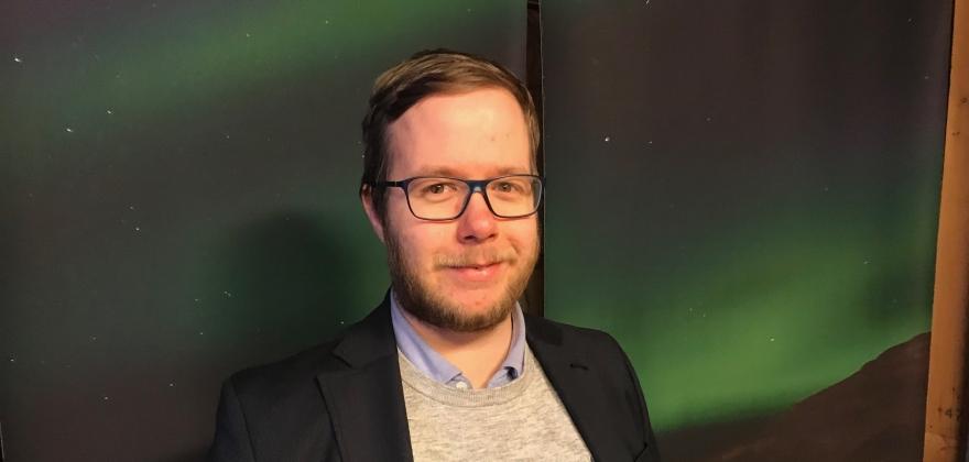 Nordkapp kommune trenger hjelp fra lag og foreninger