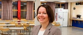 Tilsynsrapport Honningsvåg skole