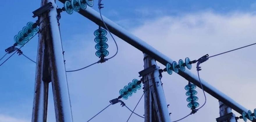 Hele Nordkyn fri for strøm