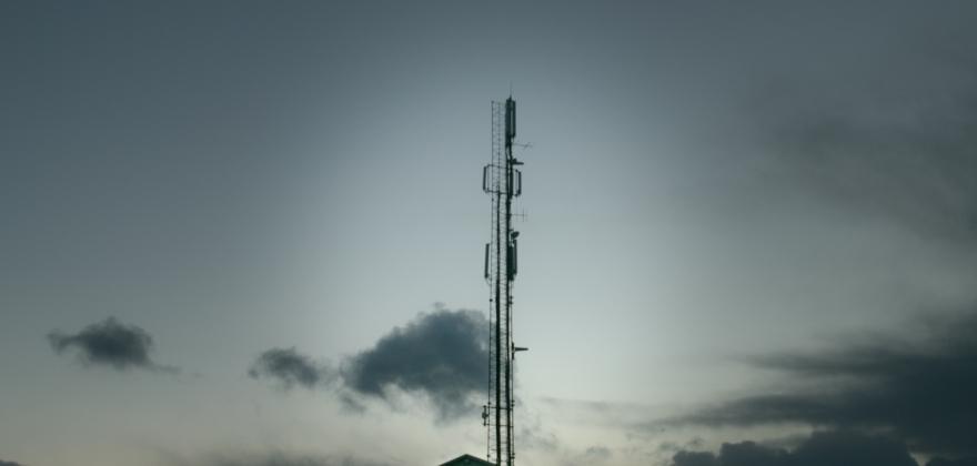 Telefonen tilbake i Honningsvåg - ADSL-kunder fortsatt uten nett