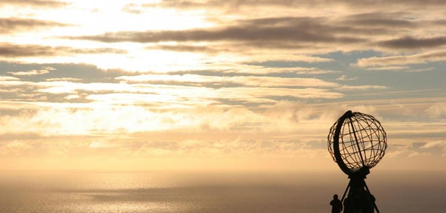 Åpent møte om områdeplanen for Nordkapp-halvøya