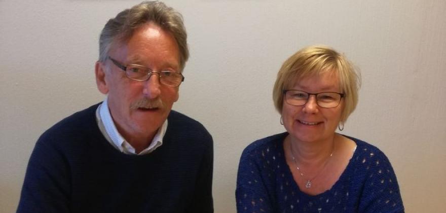 Måsøy kommune som demensvennlig samfunn