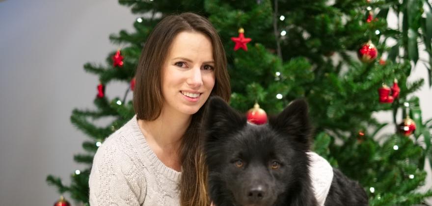 Julematen kan skade dyrene
