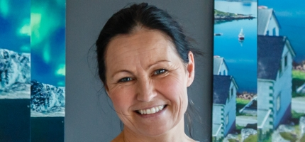 Åse Lill Barstad har sagt opp som reiselivssjef