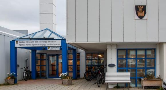 1 021 000 kroner til Nordkapp maritime fagskole