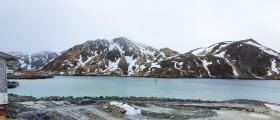 Kommunen innkaller til møte om fiskerihavna i Kamøyvær