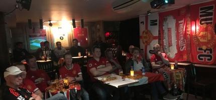 Liverpool-supporter gjettet riktig resultat i Manchester-kamp