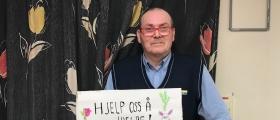 Hjelp oss å hjelpe