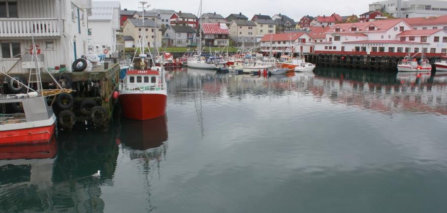 Havnene må få bedre avfallssystem