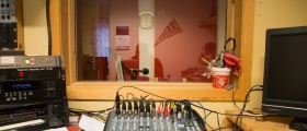 Radio Mehamn har sending fredag kveld