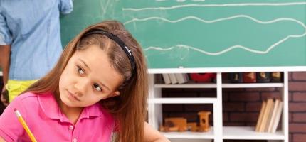 Råd for riktig søvnrytme til skolestart